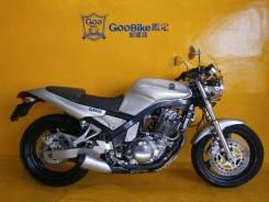 Yamaha SRX 400, 1996