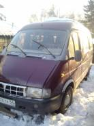 ГАЗ 22171, 2000