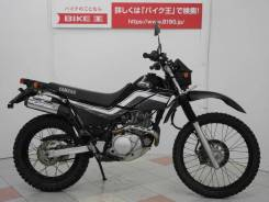 Serow 225, 2004