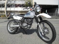 Suzuki Djebel, 2000