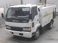 Isuzu, 1998