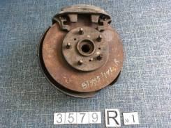 Ступица передняя правая №3579