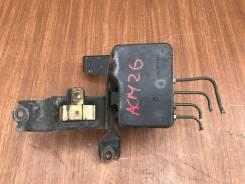 Блок управления ABS, DSC. Toyota Ipsum, ACM26, ACM26W 2AZFE