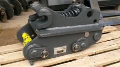 Квик-каплер Быстросъем 45 механич. диаметр пальцев 45мм  ст. 09г2с