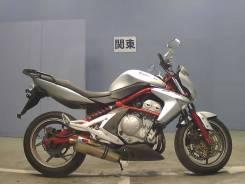 Honda CB 600SF, 1996