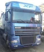 DAF XF 95, 2005