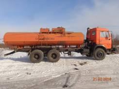 КамАЗ 532150, 2003