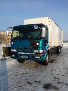 Грузовой Рефрижератор 10-15т Хабаровск -Николаевск-на-Амуре , и по ДВ