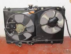 Радиатор основной MITSUBISHI LANCER CEDIA CS5W 4G93T