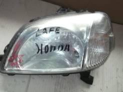 Фара Honda LIFE JA4, левая