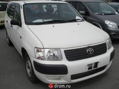 Фара TOYOTA SUCCEED NCP58G