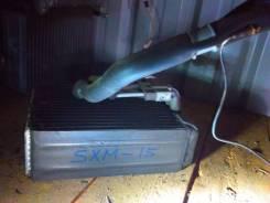 Испаритель кондиционера SXM15 T.IPSUM