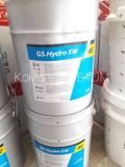 Масло гидравлическое GS KIXX HLP Hydro XW 46 20л Корея WAOM