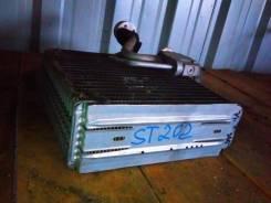 Испаритель кондиционера T. Carina ED ST202
