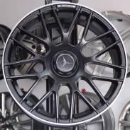Новые диски R19 5/112 Mercedes AMG