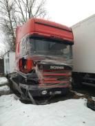 Scania r420 2004 в разбор