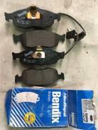 Колодки тормозные, дисковые Ford Mondeo, FD, GD, 571522B