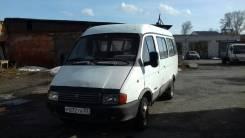 ГАЗ 322132, 2001