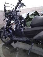 Honda silver wing 600 на органы