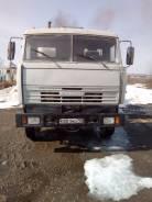КамАЗ 53229, 2006