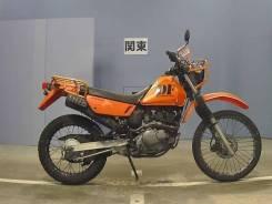 Suzuki DF 200E, 1997