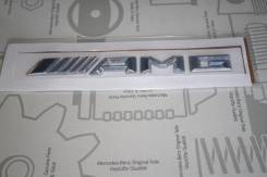 Эмблема. Mercedes-Benz S-Class, V222 M277E60