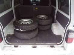 Комплект грузовых колес для Nissan Vanette 2015 года