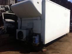Ремонт и заправка автомобильных рефрижераторных установок и кондиционе