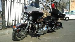 Harley-Davidson Electra Glide Classic FLHTC, 2007