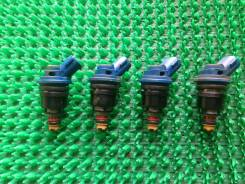 Инжектор, форсунка. Subaru Legacy, BL5, BP5 Subaru Impreza, GH8 Subaru Outback, BP5 Subaru Legacy B4, BL5 Двигатели: EJ20X, EJ20Y, EJ20