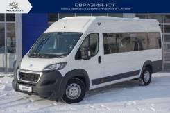 Peugeot Boxer Междугородный автобус, 2017