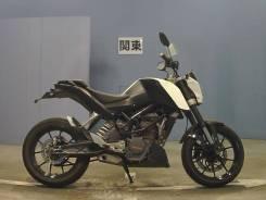 KTM200 DUKE