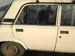 Дверь задняя правая ВАЗ 2105,2107