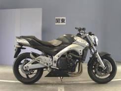Suzuki GSR 400. 400куб. см., исправен, птс, без пробега. Под заказ