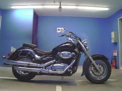 Suzuki VS 1400 Intruder, 2003