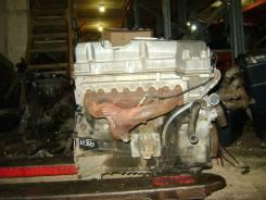 Двигатель Mercedes Benz 11192010