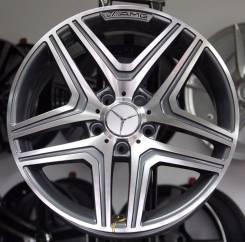 Новые диски R20 5/112 Mercedes AMG
