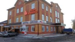 Сибирь Колесо: склад-магазин шин в Абакане
