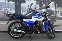 Motoland RX7, 2020
