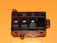 Кнопка, блок кнопок. Mitsubishi RVR, N11W, N13W, N18W, N21W, N21WG, N23W, N23WG, N28W, N28WG Mitsubishi Chariot, N31W, N33W, N34W, N35W, N38W, N41W, N...