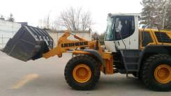 Liebherr L 550 2plus2, 2008