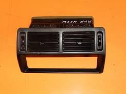 Блок управления климат-контролем. Mitsubishi RVR, N11W, N13W, N14W, N18W, N21W, N23W, N23WG, N24W, N28W, N28WG, N21WG Mitsubishi Chariot, N31W, N33W...