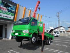 Mitsubishi Canter, 1999