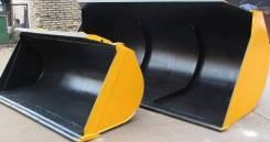 Ковш 4 м. куб. для легких материалов