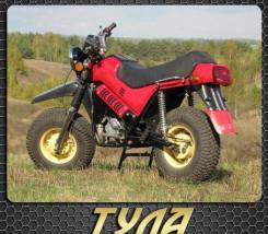 ТМЗ-5.951, 1989