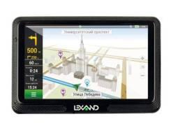 """GPS Навигатор Автомобильный Lexand CD5 HD,5"""""""