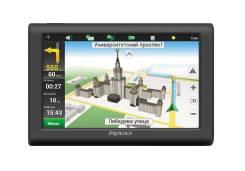 Портативный GPS-навигатор Prology iMap-5900.