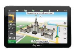 Портативный GPS-навигатор Prology iMAP-7700