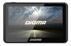 GPS навигатор Digma AllDrive 501 5.0 лицензия Navitel Россия