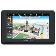 Портативный GPS-навигатор Prology iMAP-4500 (4,3 дюйма)